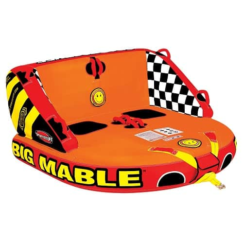 SportsStuff Big Mable 2 Riders Towable Tube