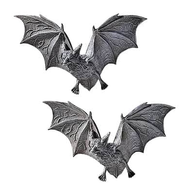 The Vampire Bats of Castle Barbarosa Wall Décor