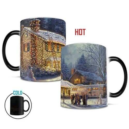 Christmas Vacation Coffee Mug
