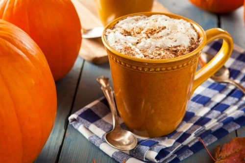 Pumpkin Spice Gifts - Presents for Pumpkin Spice Lovers