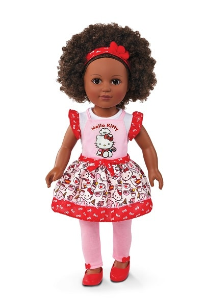Hello Kitty Baker Doll - Top Christmas Toys 2021