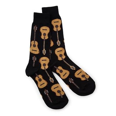 Men's Guitars Socks