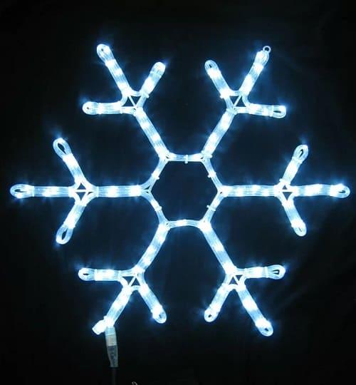 Ropelit Snowflake