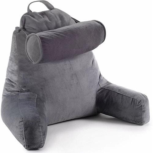 Backrest Pillow Cover & Insert