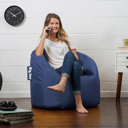 Big Joe Milano Standard Bean Bag Chair