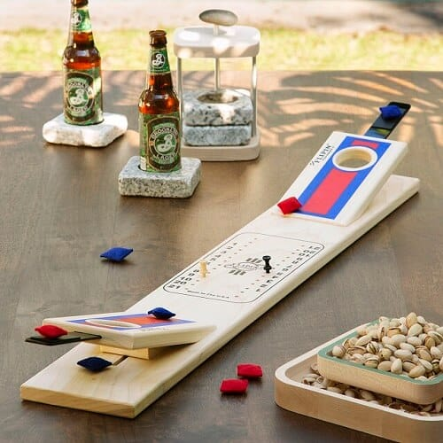Tabletop Cornhole - Gifts for College Students