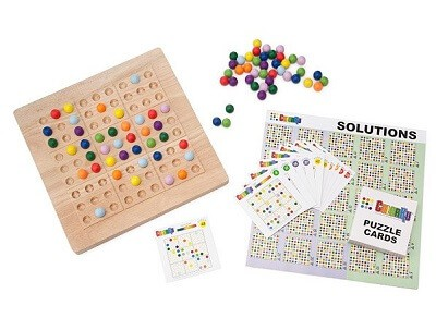 Colorku Game - Japanese Gift Ideas