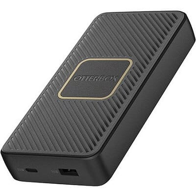 Fast Charge Qi Wireless Power Bank