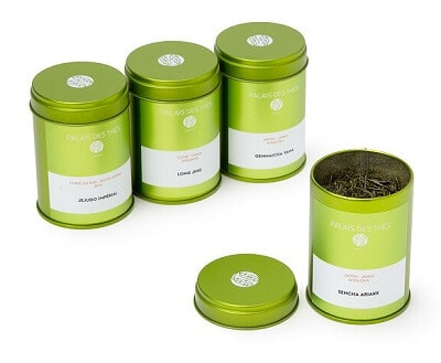 Global Green Tea Set