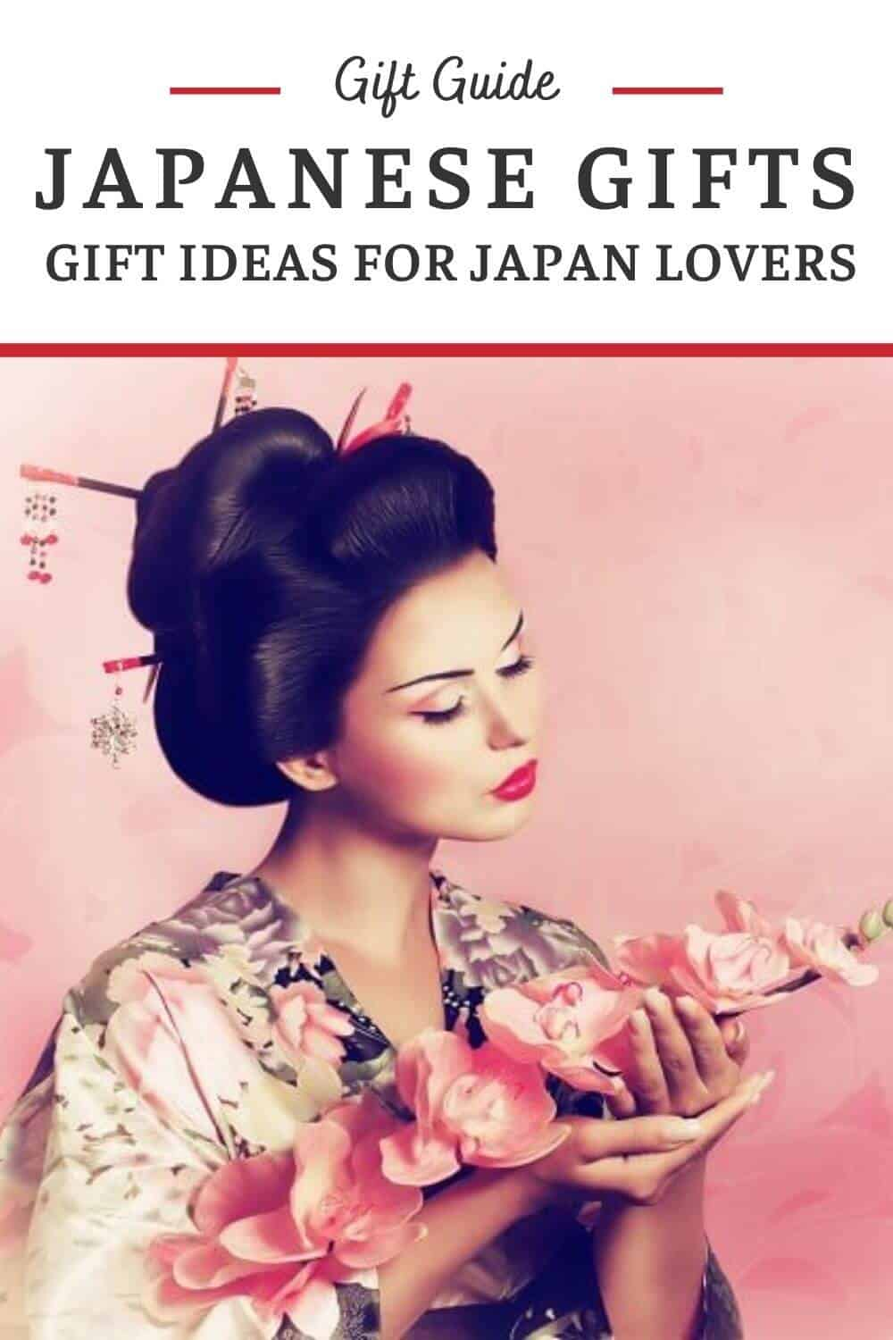 Japanese Gifts - Gifts for The Japan Obsessed