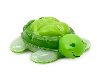 Toothbrushing Turtle Timer - Turtle Gift Ideas