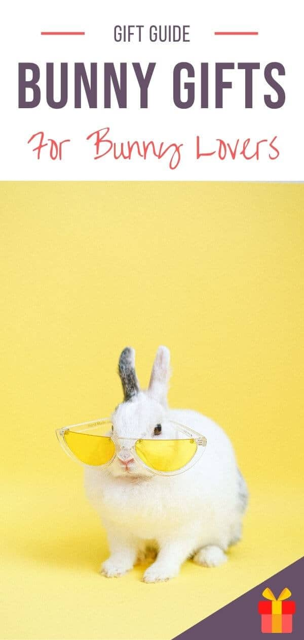 Bunny Gifts - Unique Gifts for Bunny Lovers