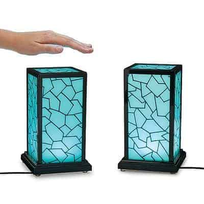 Long Distance Friendship Lamp - Long Distance Relationship Gifts