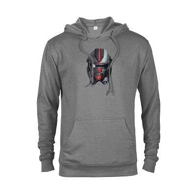 Captain Rex Pullover Hoodie for Adults - Customized