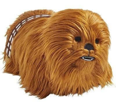 Disney Chewbacca Indoor Throw Pillow