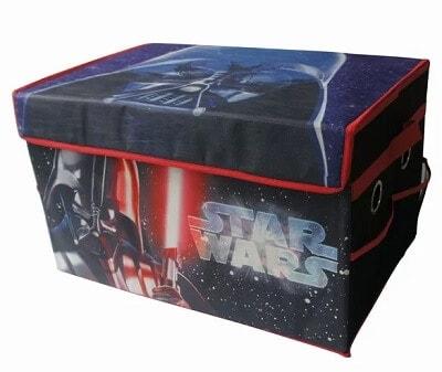 Star Wars Dark Side Storage Accent Trunk