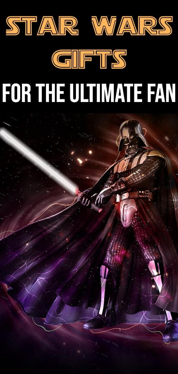 Star Wars Gifts - Gift Ideas and Merchandise for Star Wars Fans
