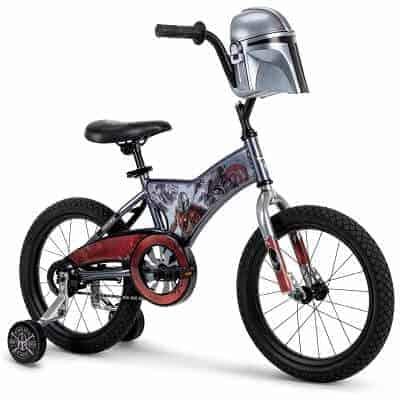 Star Wars The Mandalorian Bike