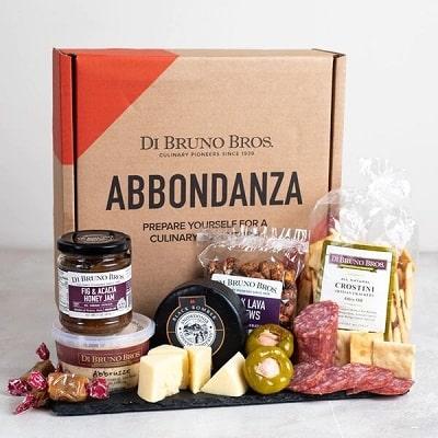 Abbondanza Gift Box by Di Bruno Bros