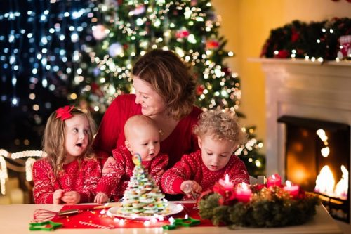 Christmas Eve Activities
