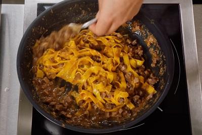 Massimo Bottura Cooking Class