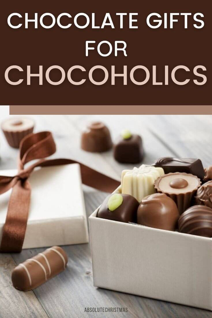 Best Chocolate Gifts for Chocoholics