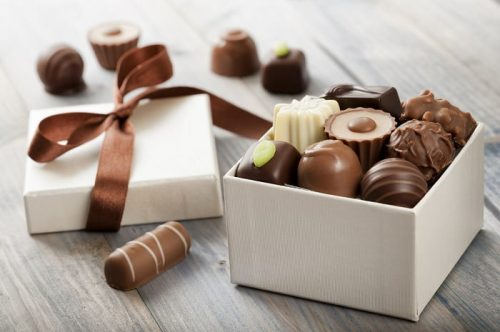 Chocolate Gifts for Chocoholics
