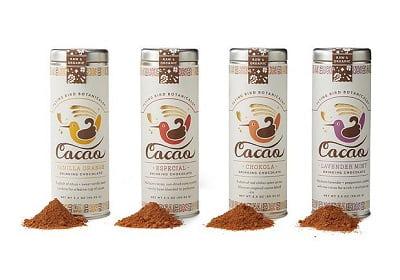 Chocolate Lover Hot Chocolate Gift Set