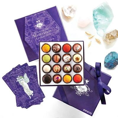 Chocolate Meditation Collection