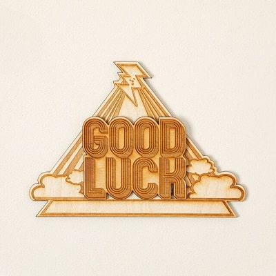 Good Luck Gateway - Good Luck Gifts