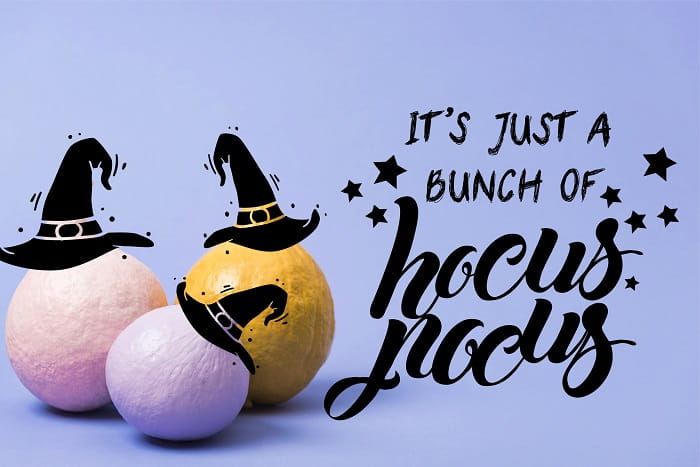 Hocus Pocus Gifts - Awesome Gifts For Hocus Pocus Fans