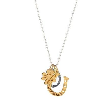 Horseshoe Charm - Good JuJu Gifts
