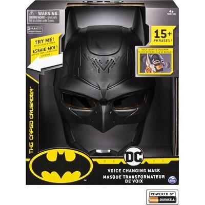 BATMAN Voice Changing Mask