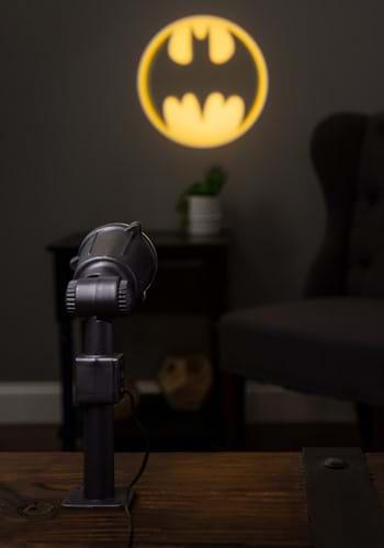 Bat-Signal Projector
