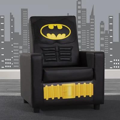 Batman Kids Club Chair