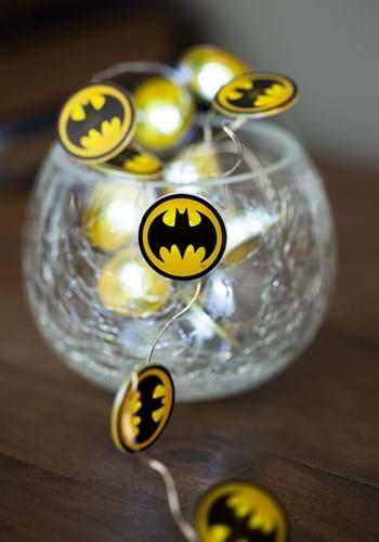 Batman Twenty Light Fairy Lights Set