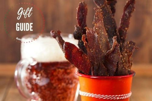 Beef Jerky Gifts