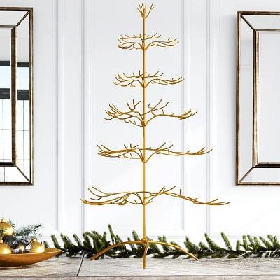 Decorative Ornament Tabletop Tree