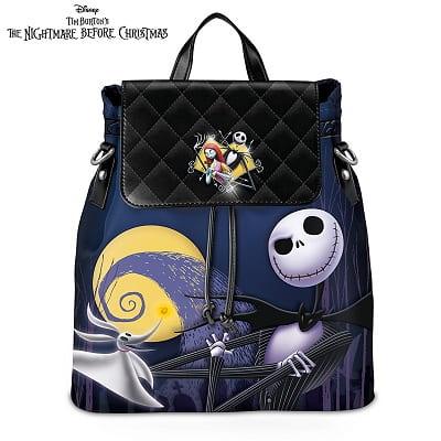 Disney The Nightmare Before Christmas Backpack