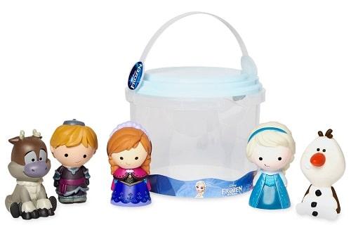 Frozen Bath Set - Top Christmas Toys for Babies