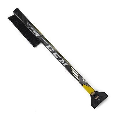 Hockey Stick Snow Brush - New Driver Gifts