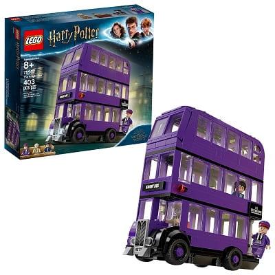 LEGO Harry Potter Triple Decker Bus
