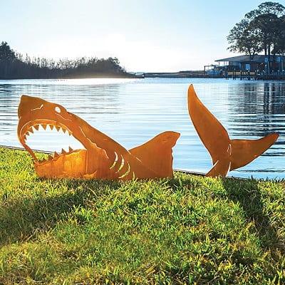 Land Shark - Shark Gifts