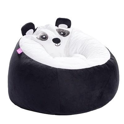 Panda Bear Bean Bag Chair