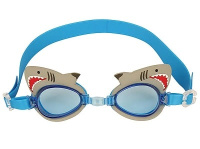 Shark Goggles