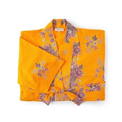 Sunshine Daydream Kimono Robe
