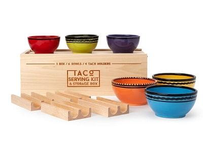 The Taco Kit