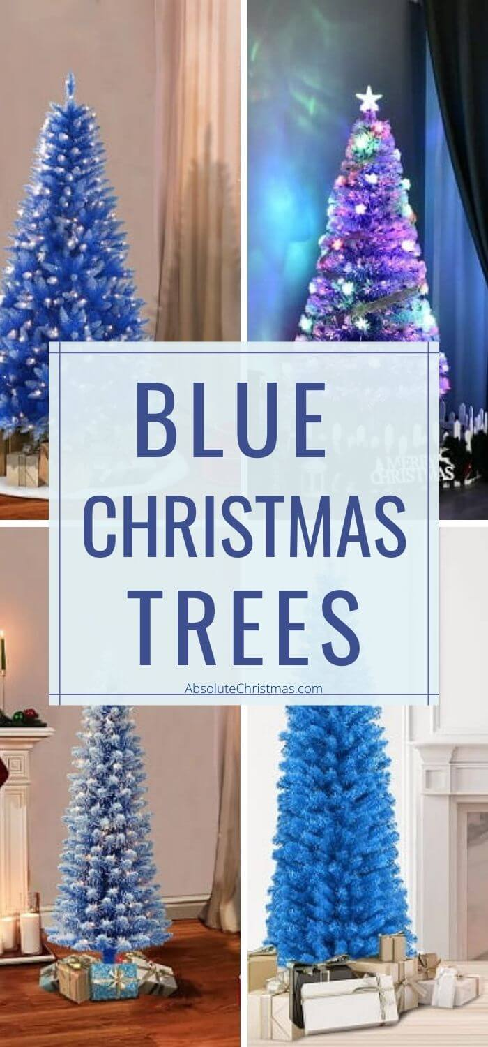 Best Blue Christmas Tree That You'll Love