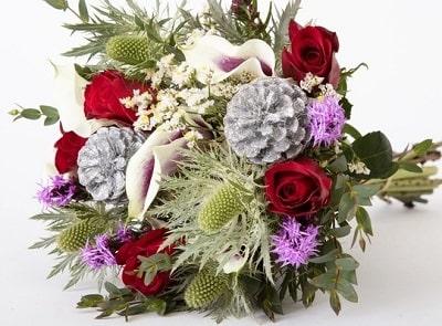 Bi-Weekly Flower Delivery