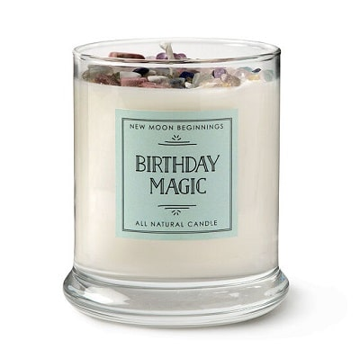 Birthday Wish Candle - Gifts for Women Over 30
